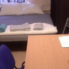 Laweran Hostel комната для гостей фото 2