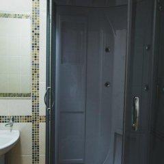 Гостиница House City в Барнауле 1 отзыв об отеле, цены и фото номеров - забронировать гостиницу House City онлайн Барнаул ванная