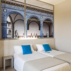 Отель B&B Firenze Novoli Номер Twin