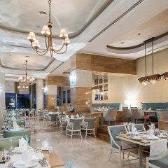Отель Titanic Beach Lara - All Inclusive питание