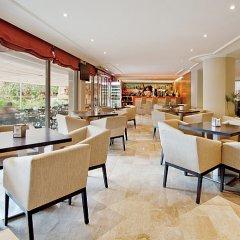Hotel Ipanema Beach гостиничный бар
