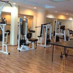 Отель Tasia Maris Sands (Adults Only) фитнесс-зал фото 2