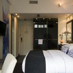 Отель Park Centraal Amsterdam 4* Улучшенный номер с различными типами кроватей фото 2