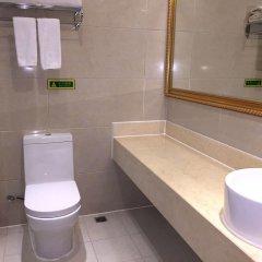 Hui Fu Business Hotel ванная фото 4