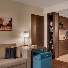 Отель Residence Inn By Marriott City East 4* Студия с террасой фото 3