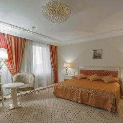 Римар Отель 5* Студия с различными типами кроватей