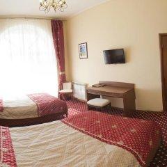 Гостиница Ривьера Хабаровск комната для гостей фото 6