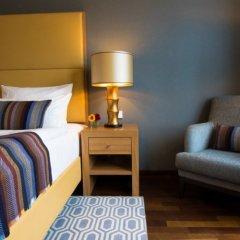 Отель Ameron Regent 4* Номер категории Премиум
