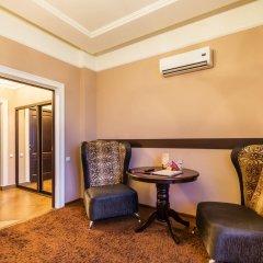 Мини-отель Фонда Улучшенные апартаменты с различными типами кроватей фото 7