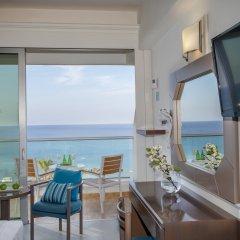 Отель Cavo Maris Beach Кипр, Протарас - 12 отзывов об отеле, цены и фото номеров - забронировать отель Cavo Maris Beach онлайн фото 22