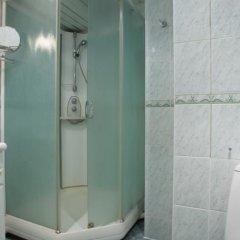ФГУП Академическая гостиница ванная