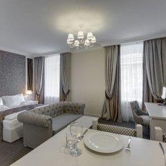 Отель Anastasia Санкт-Петербург комната для гостей фото 9