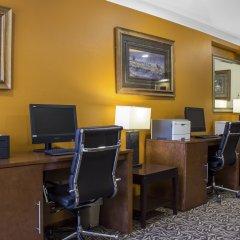 Отель Comfort Inn & Suites Durango интерьер отеля фото 4