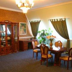 Гостиница Клеопатра в номере