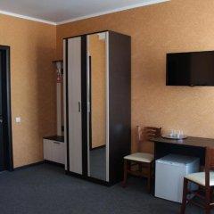 Отель Олимп Стандартный номер фото 2