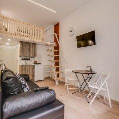 Апартаменты Travelto Zverinskiy Улучшенные апартаменты