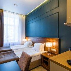 Гостиница Елисеевский 4* Улучшенный стандартный номер с различными типами кроватей