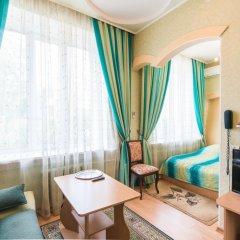 Гостиница Профсоюзная 3* Студия с различными типами кроватей фото 2