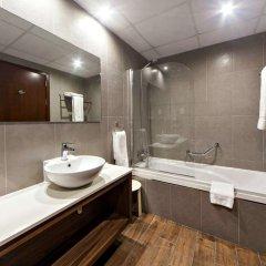 Golden Tulip Vivaldi Hotel 4* Улучшенный номер с 2 отдельными кроватями фото 2