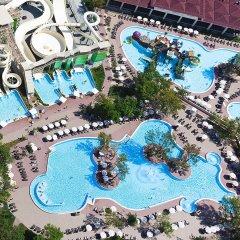 Gural Premier Tekirova Турция, Кемер - 1 отзыв об отеле, цены и фото номеров - забронировать отель Gural Premier Tekirova онлайн бассейн фото 6