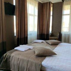 Гостиница Business Hall комната для гостей фото 3