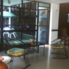Riverdale Hotel Канди интерьер отеля фото 5
