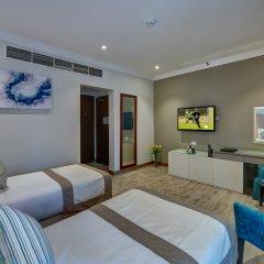 City Stay Hotel комната для гостей фото 2