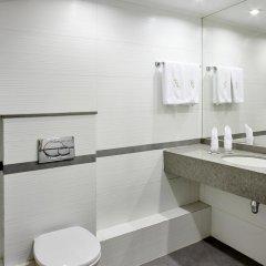Отель Ramada Jerusalem Иерусалим ванная