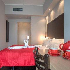 Hotel Aiglon в номере