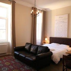 Гостиница Фортеция Питер 3* Апартаменты с различными типами кроватей фото 9