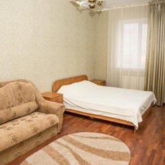 Отель Oasis Ug Ставрополь комната для гостей