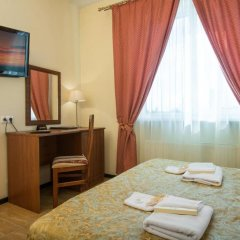 Отель Атлас 3* Номер Стандарт плюс фото 2