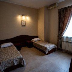 Гостиница Дюма Стандартный номер с 2 отдельными кроватями фото 2
