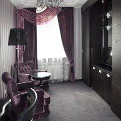 Апартаменты Монами комната для гостей фото 5