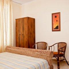 Гостиница Villa Casablanca комната для гостей фото 8
