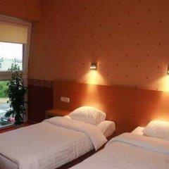 Отель Blues Hotel Польша, Познань - отзывы, цены и фото номеров - забронировать отель Blues Hotel онлайн комната для гостей фото 2