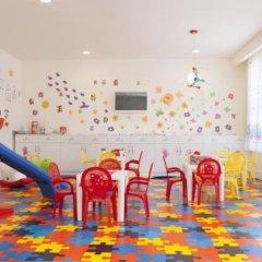 Отель Side Orange Palace детские мероприятия