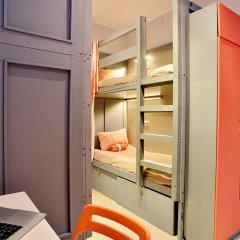 High Level Hostel удобства в номере
