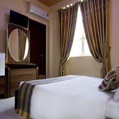 Отель Elite Beach Inn Мальдивы, Северный атолл Мале - отзывы, цены и фото номеров - забронировать отель Elite Beach Inn онлайн комната для гостей фото 5