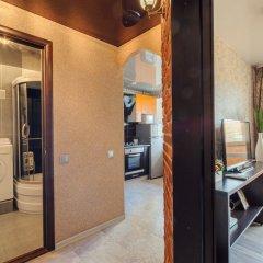 Апартаменты на Кальварийской 2 Апартаменты с различными типами кроватей фото 24