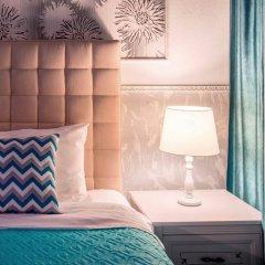 Мини-Отель Искра Стандартный номер разные типы кроватей фото 12