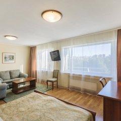 Отель Карелия & СПА 4* Полулюкс фото 3