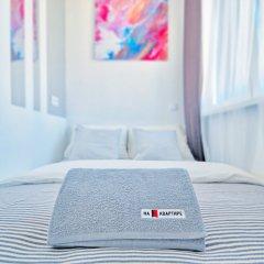 Мини-отель Provans Студия с различными типами кроватей фото 4
