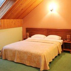 Гостиница Мелодия гор 3* Улучшенный номер разные типы кроватей