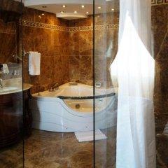 Гостиница Moscow Holiday 4* Президентский люкс с различными типами кроватей фото 5