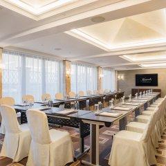 Отель Grand Hotel Kempinski Riga Латвия, Рига - 2 отзыва об отеле, цены и фото номеров - забронировать отель Grand Hotel Kempinski Riga онлайн помещение для мероприятий фото 4
