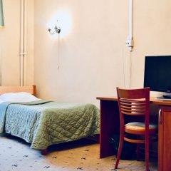 Гостиница Коломенское 3* Стандартный номер разные типы кроватей фото 3