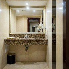 Гостиница The Rooms 5* Апартаменты с различными типами кроватей фото 27