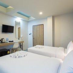 Отель City Hotel Таиланд, Краби - отзывы, цены и фото номеров - забронировать отель City Hotel онлайн комната для гостей фото 5