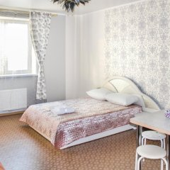 Апартаменты Central Park в центре Тюмени Апартаменты с различными типами кроватей фото 13